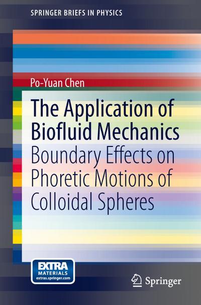 The Application of Biofluid Mechanics
