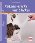 Katzen-Tricks mit Clicker; Happy Cats; Deutsc ...