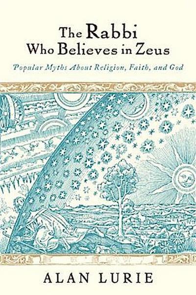 Rabbi Who Believes in Zeus