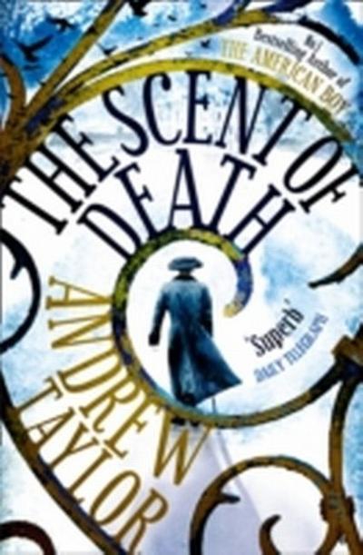 The Scent of Death - Harper Collins Publ. UK - Taschenbuch, Englisch, Andrew Taylor, ,