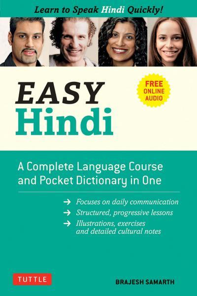 Easy Hindi