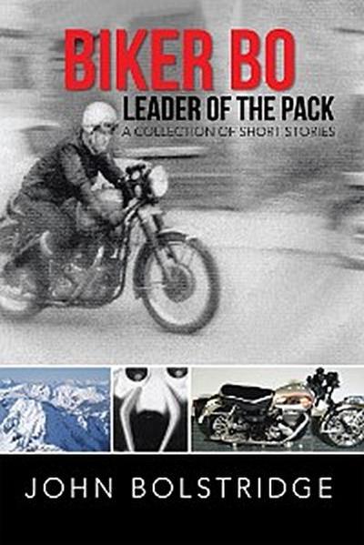 Biker Bo Leader of the Pack