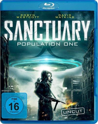 Sanctuary - Population One