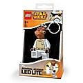 LEGO Star Wars Minitaschenlampe Admiral Ackbar