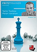 Tactic Toolbox Meran Variation
