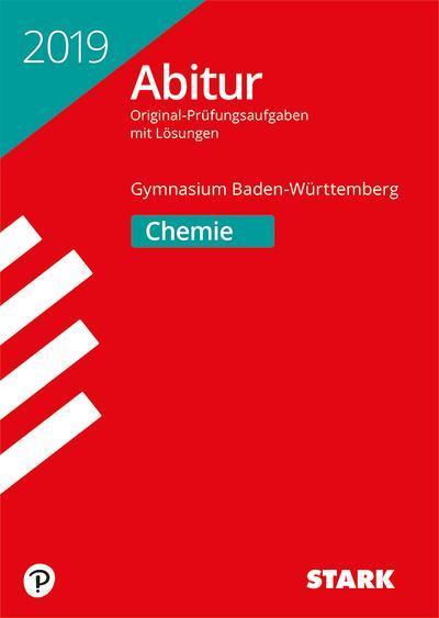 STARK Abiturprüfung BaWü 2019 - Chemie