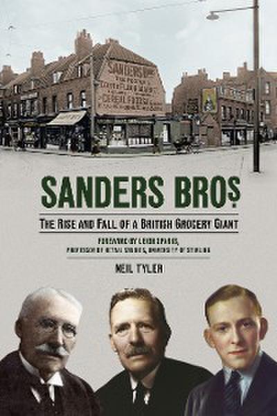Sanders Bros.