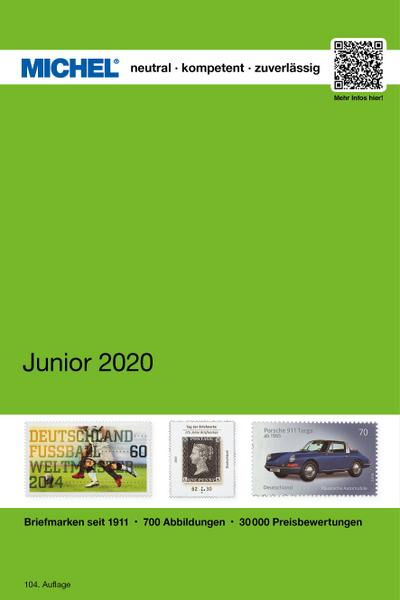 Michel Junior 2020