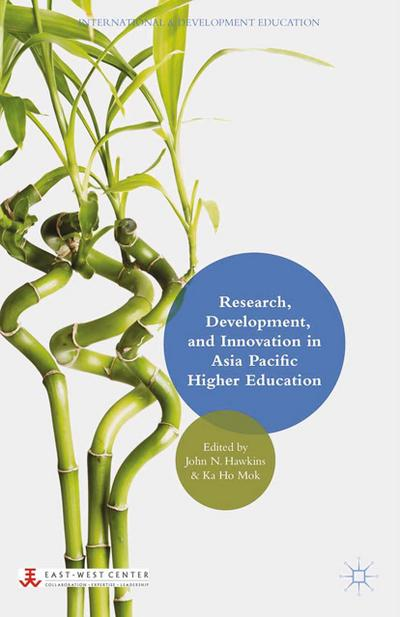 Research, Development, and Innovation in Asia Pacific Higher Education