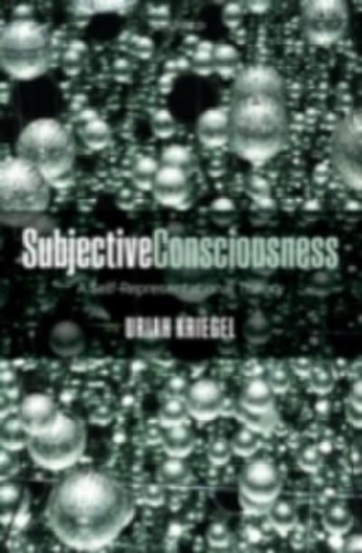 Subjective Consciousness