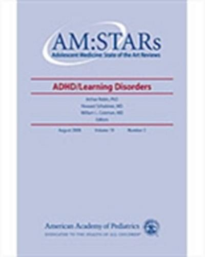 AM:STARs ADHD/Learning Disorders