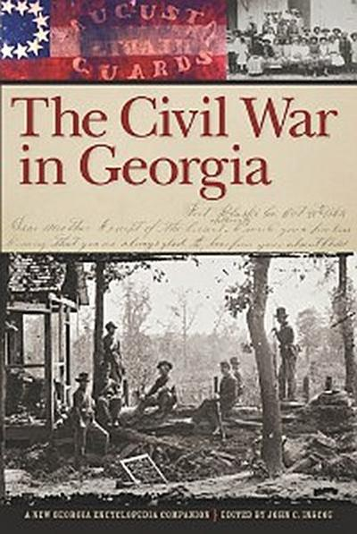 The Civil War in Georgia