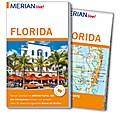 MERIAN live! Reiseführer Florida; Mit Extra-Karte zum Herausnehmen; MERIAN live; Deutsch