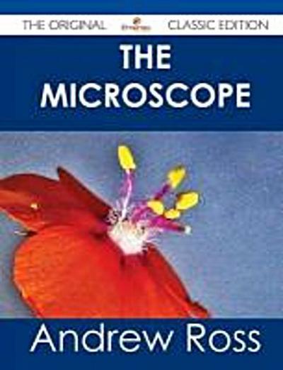 Ross, A: MICROSCOPE - THE ORIGINAL CLAS