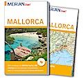 MERIAN live! Reiseführer Mallorca; Mit Extra- ...