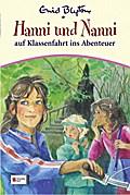 Hanni & Nanni, Band 27; Klassenfahrt ins Abenteuer; Deutsch