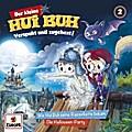 Der kleine Hui Buh 02. Hui buh und seine Rasselkette / Halloween-Party