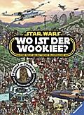 Star Wars™ Wo ist der Wookiee 2: Eine neue ga ...