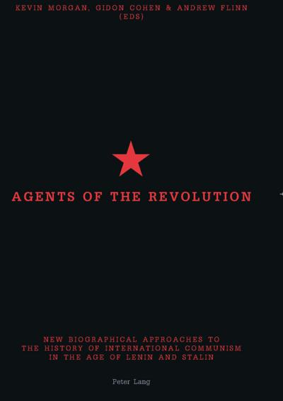 Agents of the Revolution