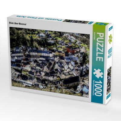 Blick über Monreal (Puzzle)