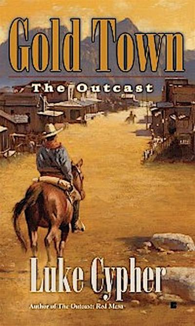 Outcast: Gold Town