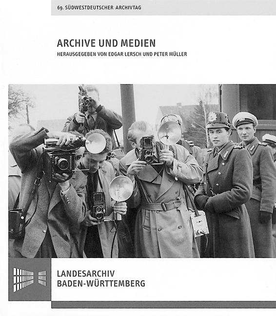 Archive und Medien Thomas Faltin