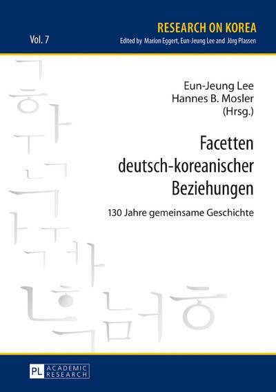 Facetten deutsch-koreanischer Beziehungen