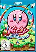 WiiU Kirby und der Regenbogen-Pinsel
