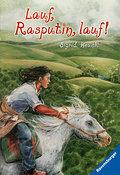 Lauf, Rasputin, lauf!   ; Ravensb. Tb.; Deuts ...