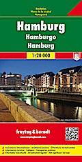 Hamburg 1 : 20 000