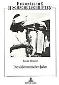 Die südjemenitischen Juden