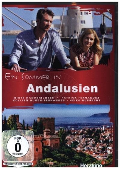 Ein Sommer in Andalusien