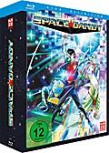 Space Dandy - 1. Staffel - Gesamtausgabe (4 Blu-rays)