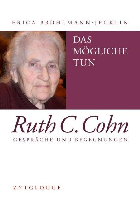 Das Mögliche tun Erica Brühlmann-Jecklin