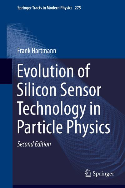 Evolution of Silicon Sensor Technology in Particle Physics