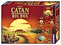 Catan - Big Box 2019 (Spiel-Zubehör)