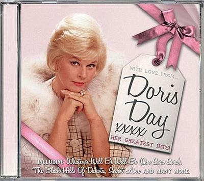 Doris Day-Her Greatest Hits