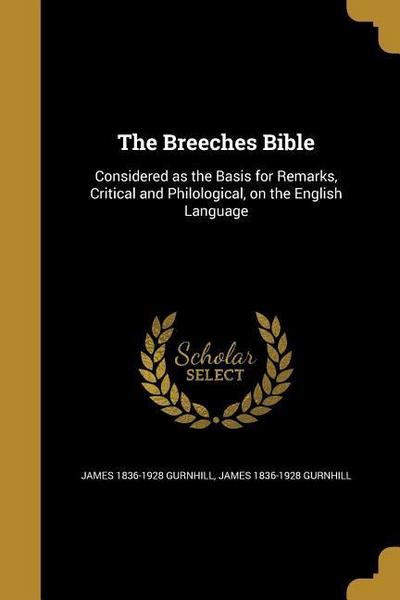 BREECHES BIBLE