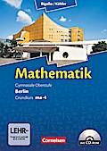 Grundkurs ma-4 Qualifikationsphase. Schülerbuch
