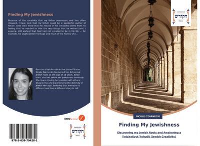 Finding My Jewishness