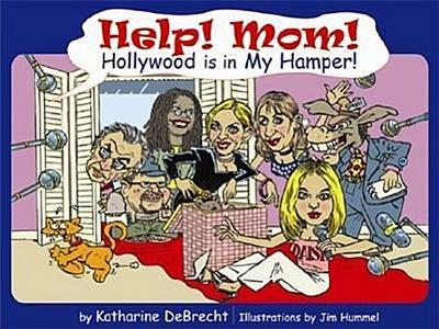 Help! Mom! Hollywood's in My Hamper!: Another Small Lesson in Conservatism