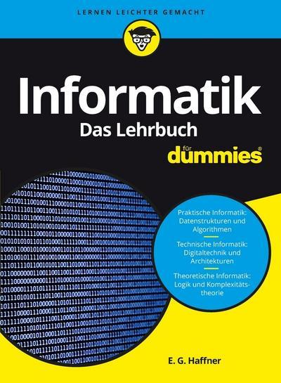 Informatik für Dummies - Das Lehrbuch