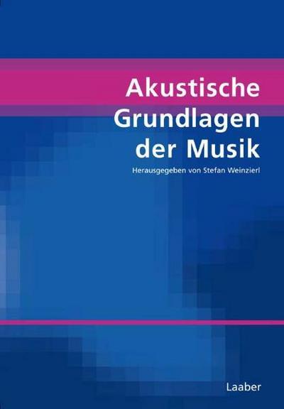 Akustische Grundlagen der Musik