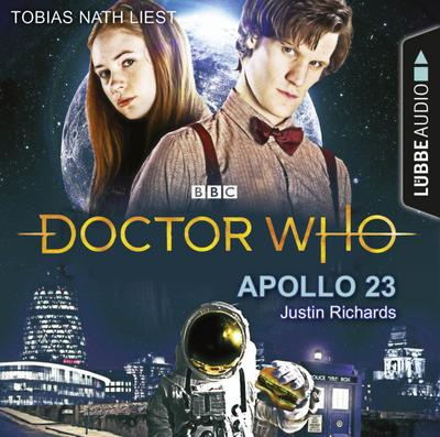 Doctor Who - Apollo 23