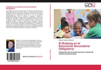 El Bullying en la Educación Secundaria Obligatoria
