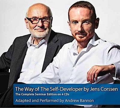 The Way of Self-Developer by Jens Corssen