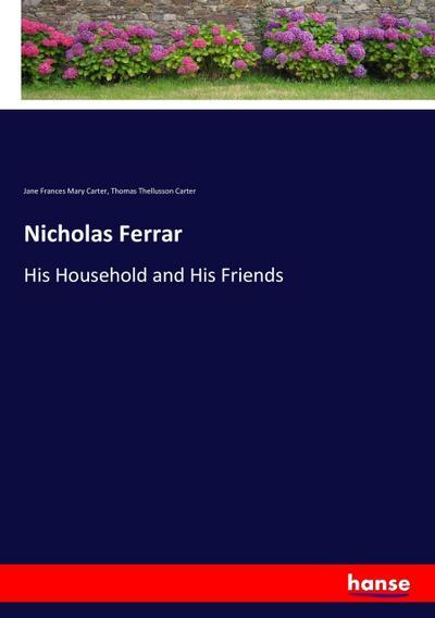 Nicholas Ferrar