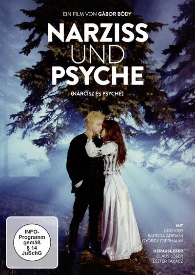 Narziss und Psyche (OmU) [2 DVDs]
