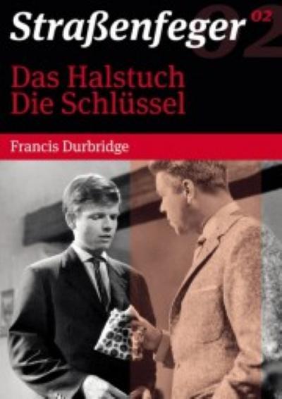 Straßenfeger 02 - Das Halstuch, Die Schlüssel DVD-Box