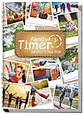 Family-Timer A5 18 Monate 2017/2018